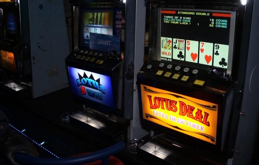 Видео о закрытых казино игровые автоматы для nokia 5530