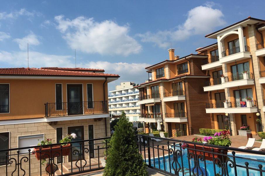 Денег от продажи двушки на ЧМЗ может хватить на небольшую квартиру в Болгарии