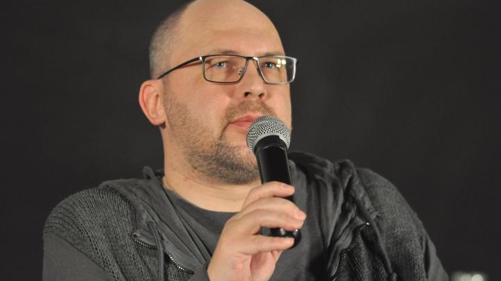 Алексей Иванов похвалил сериал, снятый по его роману о том, как афганцы захватили дома в Свердловске