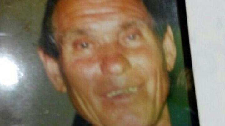 Пропавший в Уфе мужчина с татуировкой «Федя» найден