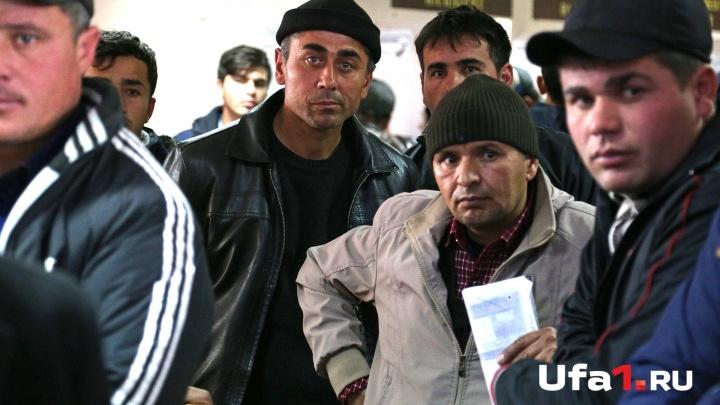 Наказали за таджиков: жителя Екатеринбурга оштрафовали на 500 тысяч рублей в Стерлитамаке