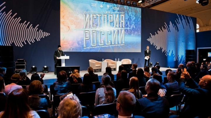 Исторические парки «Россия — моя история» вошли в тройку лидеров среди музеев страны