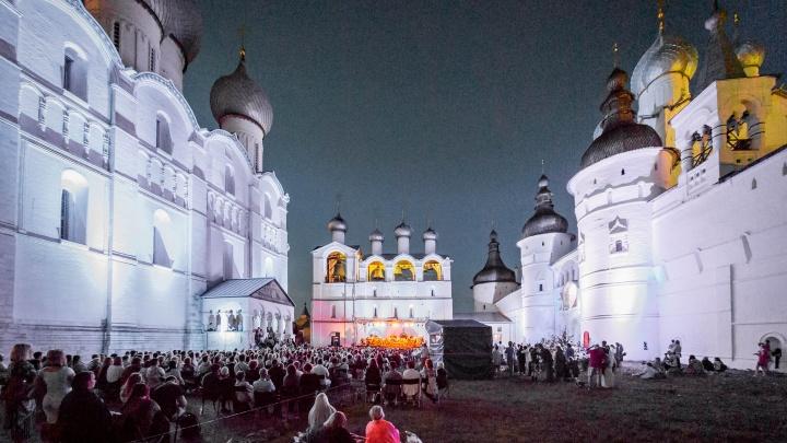 «Гамлет» на открытом воздухе: в Ростовском кремле покажут уникальный спектакль