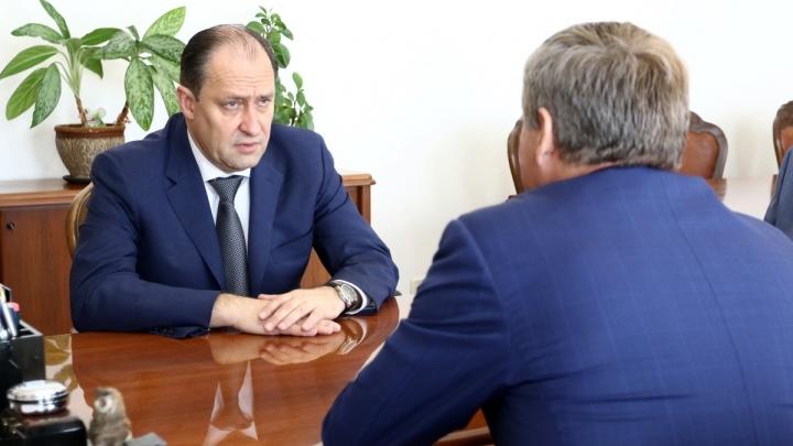 Представитель коллегииВоенно-промышленной комиссии России посетит КМЗ