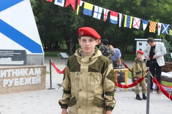 Дима Новосёлов бросился на помощь тонувшим детям и спас их ценой собственной жизни