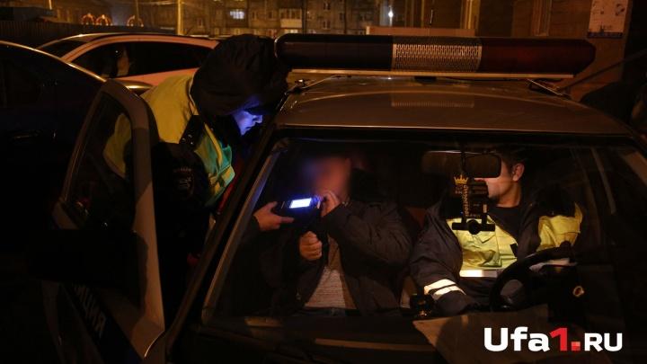 Штраф 200 тысяч рублей: в Башкирии наказали водителя, повторно севшего за руль пьяным