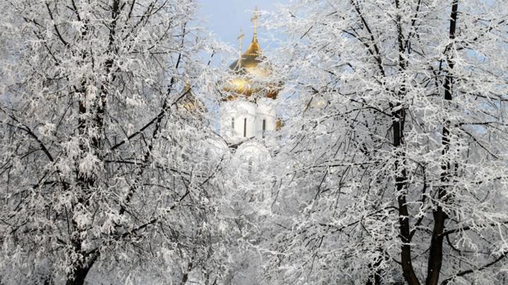 Новый владыка проведёт рождественское богослужение в Ярославле: расписание