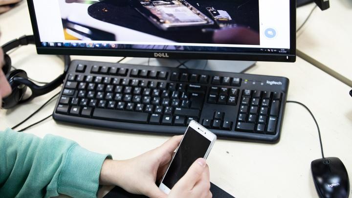 Нашла коса на камень: ростовчанка обвинила фирму по ремонту телефонов в мошенничестве