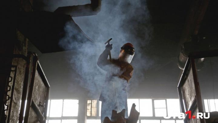 В Башкирии назвали самые травмоопасные отрасли труда