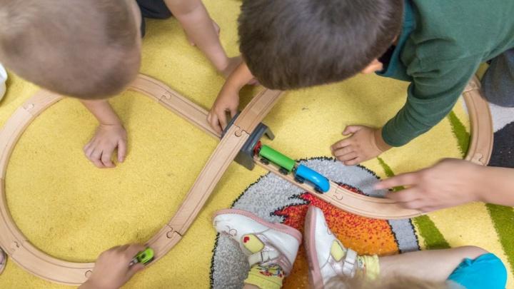 В Самаре власти хотят выселить центр занятости ради нового детского сада