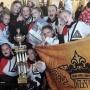 Курганский танцевальный коллектив «Dizzy» стал чемпионом фестиваляUnited Dance Open