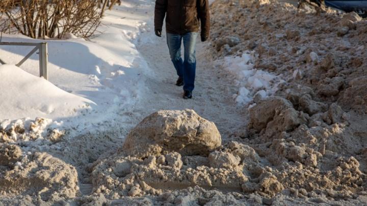 «Выхвачено из контекста»: вице-мэр — о нелепом заявлении своей подчиненной про «бесплатную уборку снега»
