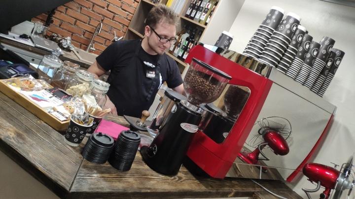 В центре Екатеринбурга откроется кофейня для взрослых