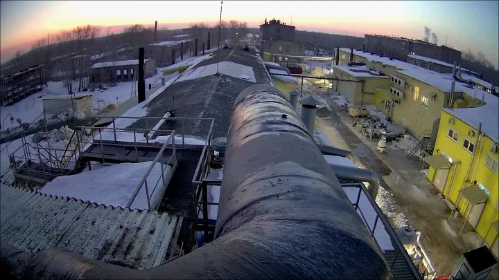 Хлора в воздухе нет: в Перми зафиксировали выброс на химическом предприятии