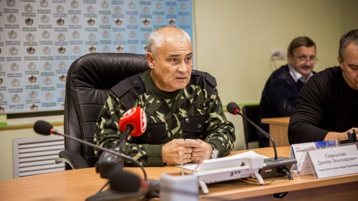 Заместитель Локтя проиграл конкурс на должность директора коммунальной службы