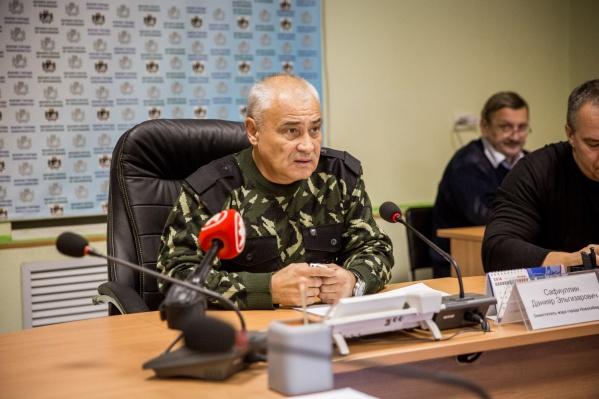 Выиграть конкурс у заместителя мэра не получилось — новым директором стал Дмитрий Бурденко