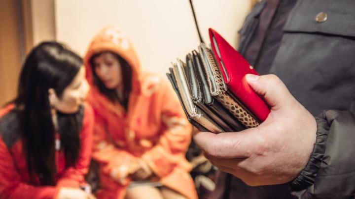 Платят диаспоры: из Самарской области на родину выдворили более 730 нелегалов