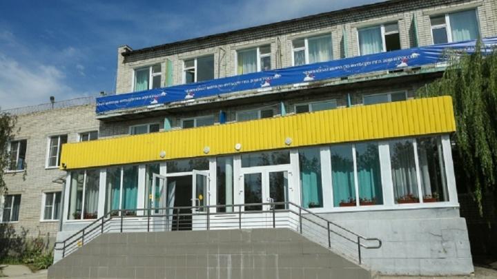 Волгоградский губернатор отправил на стройку детского лагеря замов и глав комитетов