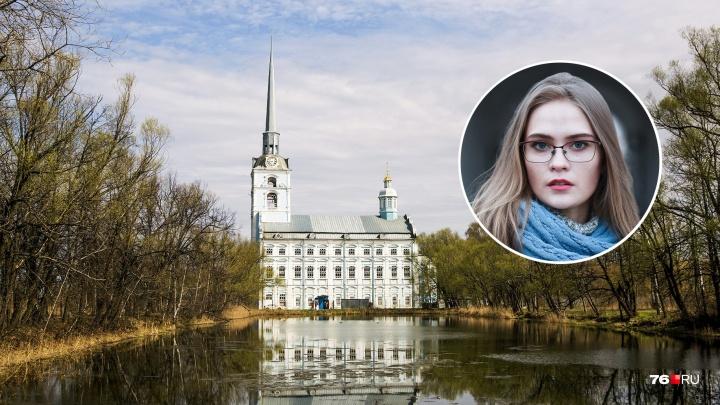 «Вместо скульптур — бутылки из-под пива»: журналист из Ярославля сняла фильм о Петропавловском парке