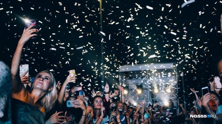 Танцевальный фестиваль, вечер электронной музыки и ещё 14 способов провести выходные