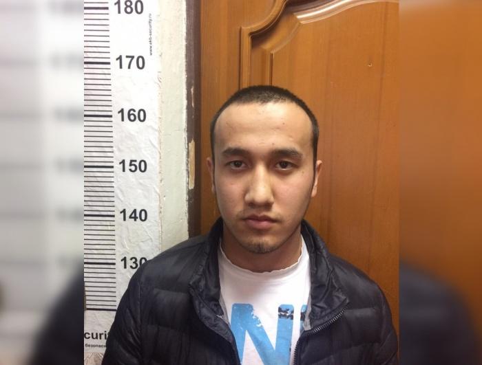 Против Хасанбоя возбудили уголовное дело о грабеже