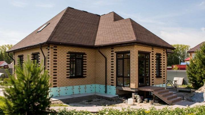 Обзор строительных материалов: из чего возводить собственный дом