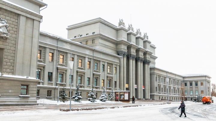 В Самаре появится памятник композитору Шостаковичу