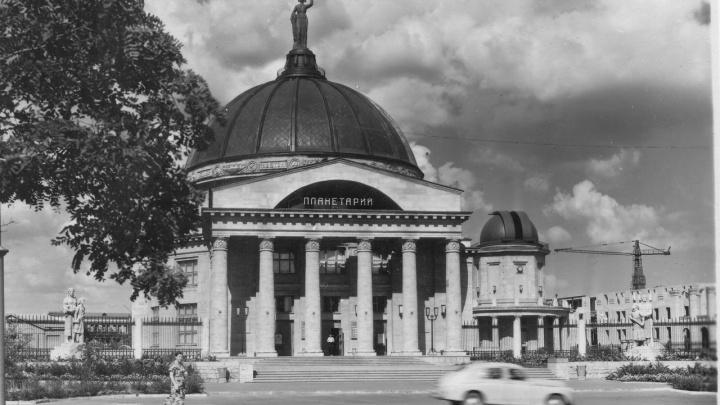 Сталинград vs Волгоград: переносимся во времени и сравниваем город 50-х годов и наших дней