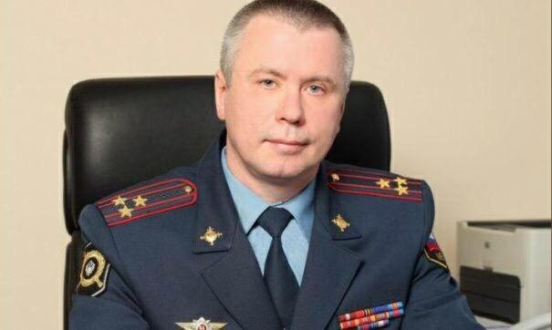 Главный кадровик нижегородского МВД задержан за взятку. У него прошли обыски