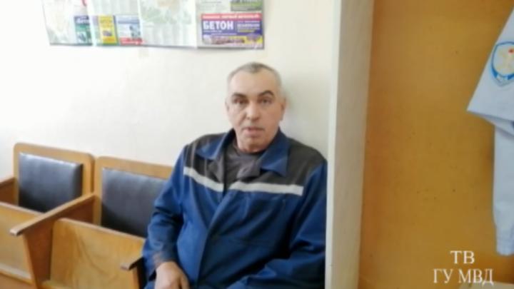 Водитель бензовоза рассказал о том, почему произошло ДТП на Конжаке, в котором погибли три человека
