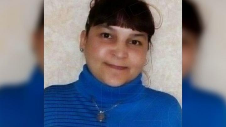 В Уфе пропала 34-летняя женщина