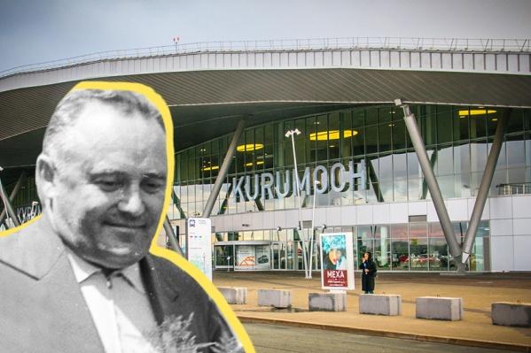 О великом конструкторе в Курумоче будет напоминать только экспозиция
