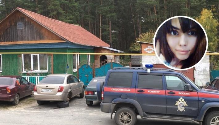 Няню, подозреваемую в убийстве чужого малыша в Заводоуковске, взяли под арест на два месяца