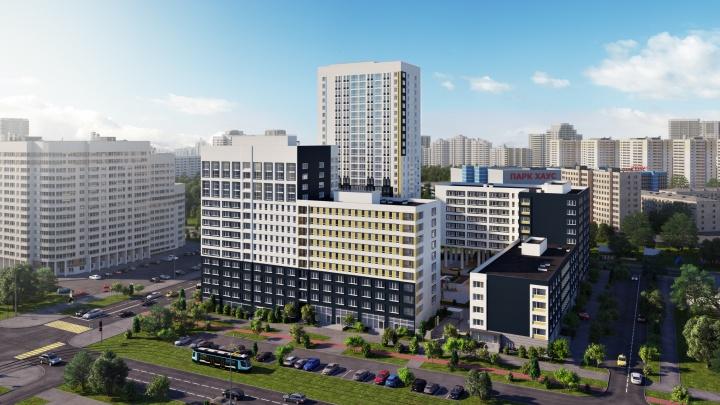 Важны не инновации, а комплексный подход: обзор строящегося жилого комплекса в Пионерском