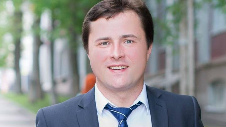 «Больше демократии»: ярославский журналист решил отнять у Владимира Волкова место главы города
