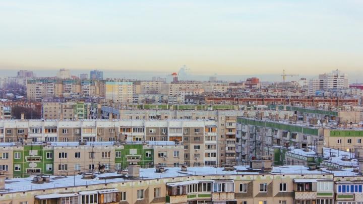В Челябинске рекордно снизилась цена огромных квартир на вторичке