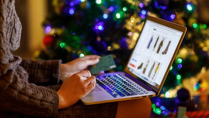 Волгоградцы перед Новым годом обильно закупились в зарубежных интернет-магазинах