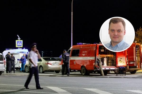 Сотрудники правоохранительных органов уверены, что Анатолий Климов мог предотвратить трагедию