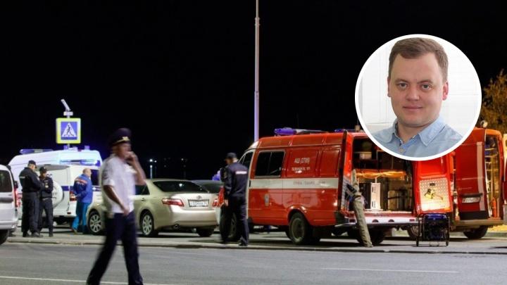 В Волгограде оправдали полицейского, едва не попавшего под суд после трагедии на катамаране