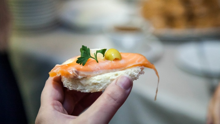 «Они не выводятся из организма»: в рыбе из Ненецкого округа нашли пестициды