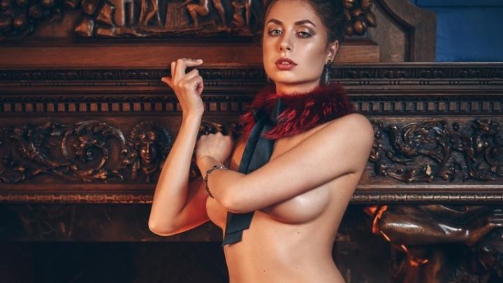 Поможем красотке: стартовало голосование в конкурсе Playboy, в котором участвует екатеринбурженка