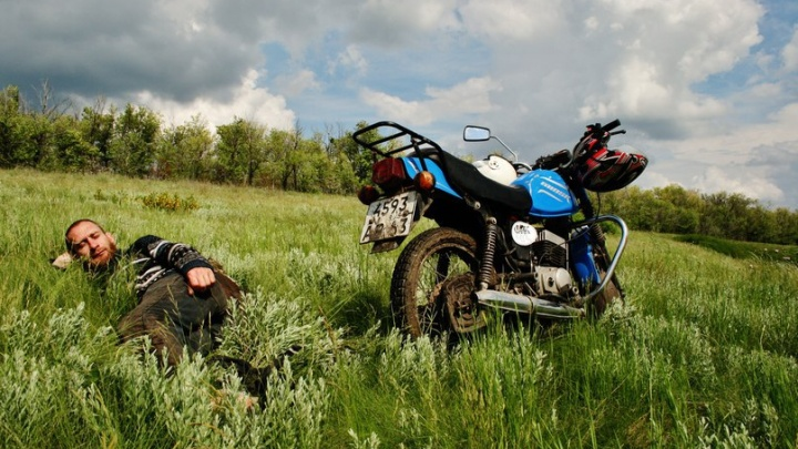 Земляничная пора и отдых на траве: как самарцы наслаждаются солнечными летними деньками