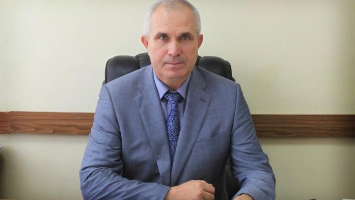 Новошахтинскую администрацию возглавил Сергей Бондаренко