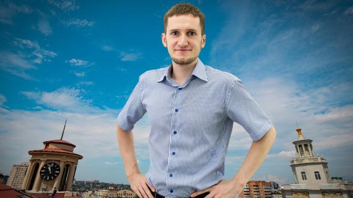 «Меркантильность жителей — особый талант»: администратор крупнейшего паблика Ростова — о городе