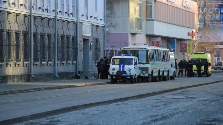 Солдата, которого избивали в армии, хотят проверить на причастность к взрыву в архангельской ФСБ