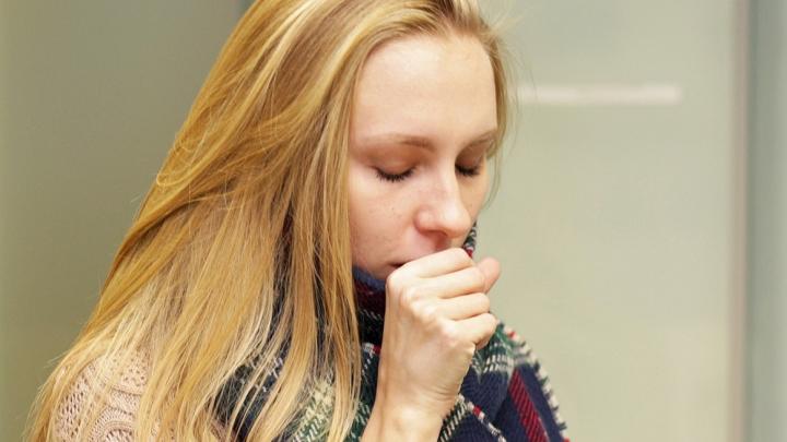 В Перми усилили меры по борьбе с эпидемией гриппа и ОРВИ