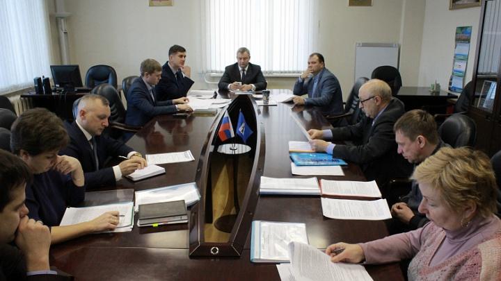 18 миллионов убытков в приданое: в Ярославле заступил на должность новый директор ПАТП