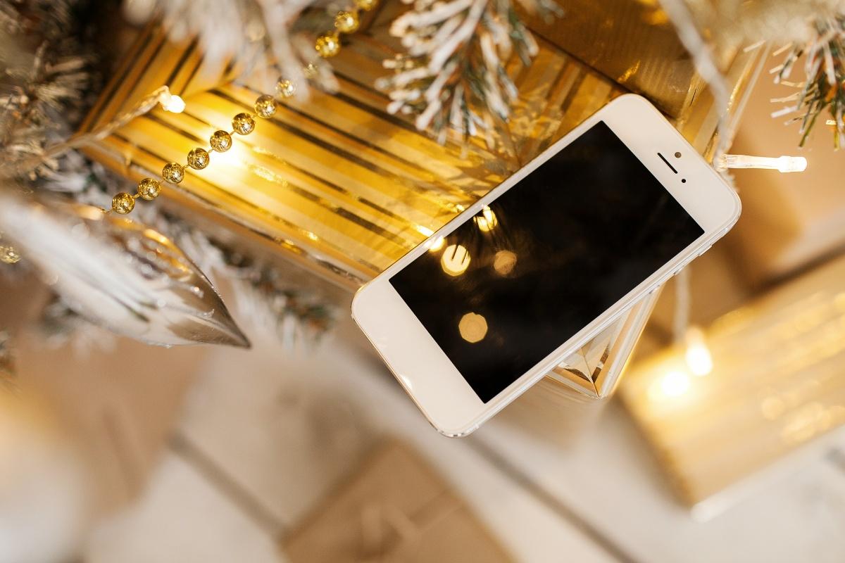 В Таиланде с айфоном или в своей квартире в Новом году