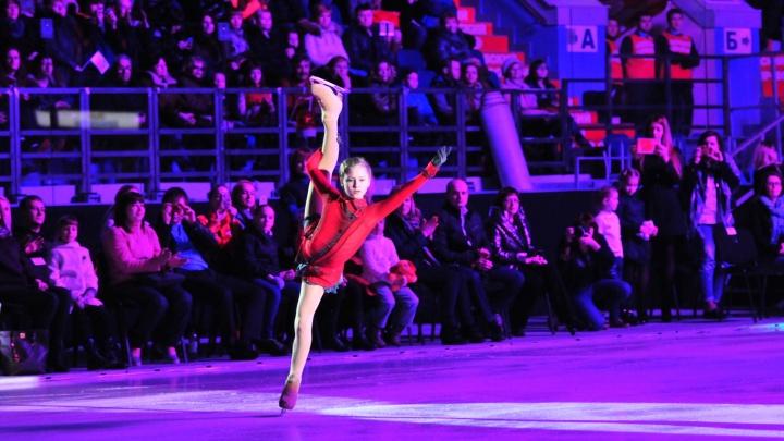 Олимпийская чемпионка из Екатеринбурга Юлия Липницкая завершила карьеру