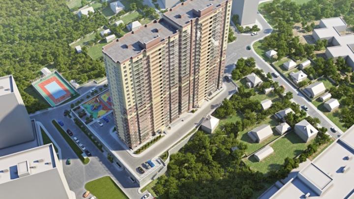 Квартиры комфорткласса по цене эконом: «Комстрой» представил новую концепцию жилья